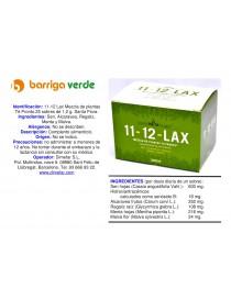 Lax 11-12 Santa Flora
