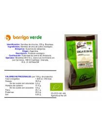 Semillas de chía 250 g.