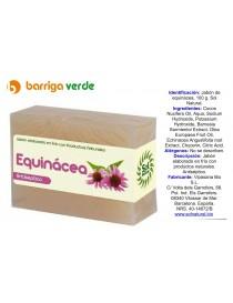 Jabón de equinácea