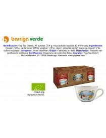 Yogi Tea Classic con taza,...