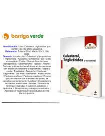 Libro 'Colesterol,...