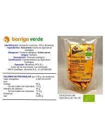 Anacardos crudos, 100 g.