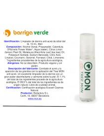 Limpiador dermis anti-acné...