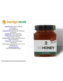 Miel multiflores de bosque...