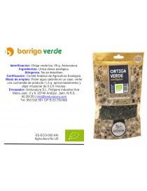 Ortiga verde bio