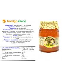 Miel de romero 1 kg.