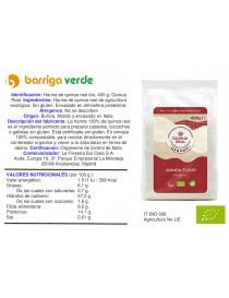 Harina de quinoa real bio