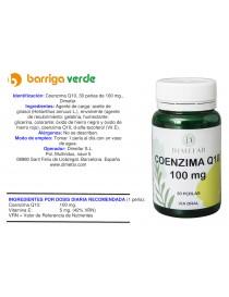 Coenzima Q10 perlas